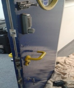 Commercial - LBP Locksmiths
