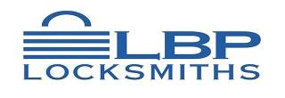 LBP Logo - Brighton Locksmith