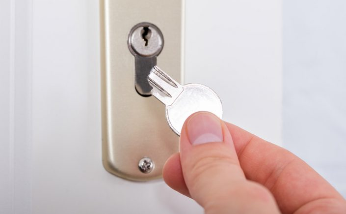 Brighton Locksmith | Broken Key