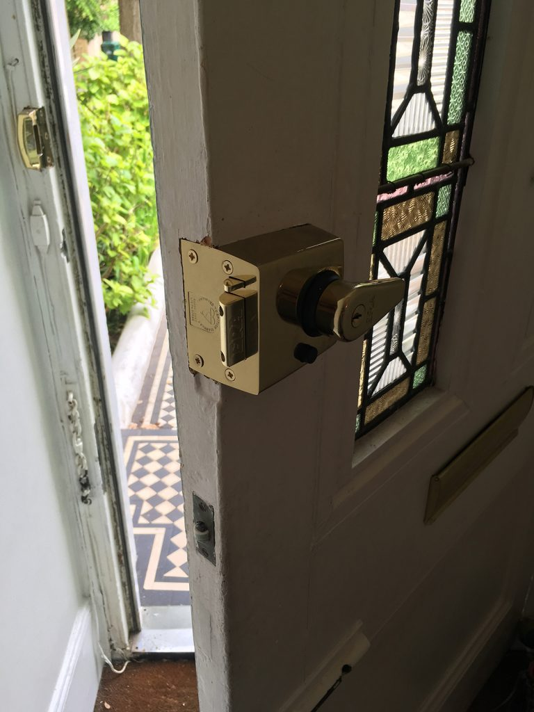 Brighton Locksmith | Domestic Property Lock Change Hove