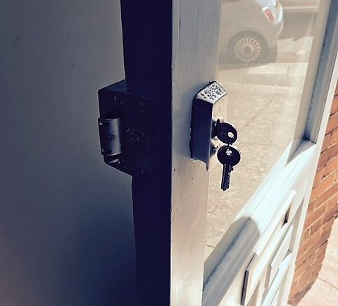 Brighton Locksmith | Commercial Lock Change Preston