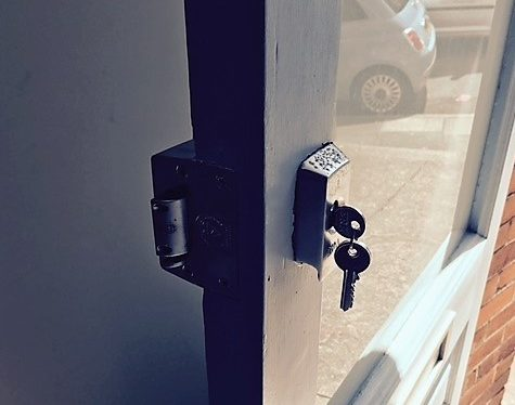 Brighton Locksmith | Commercial Lock Change Preston