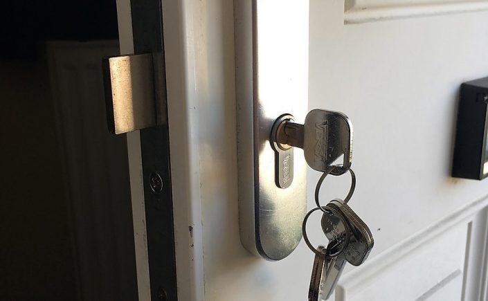 UPVC Door Lock Change | Brighton Locksmith