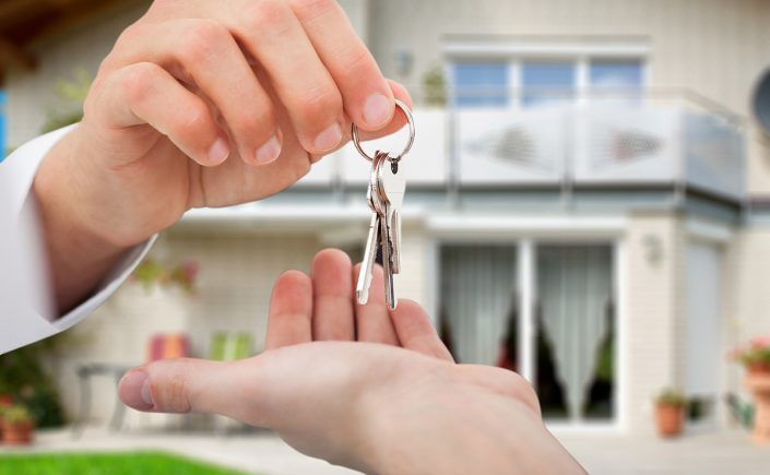 when should landlords change the locks