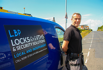 gareth LBP locksmith brighton
