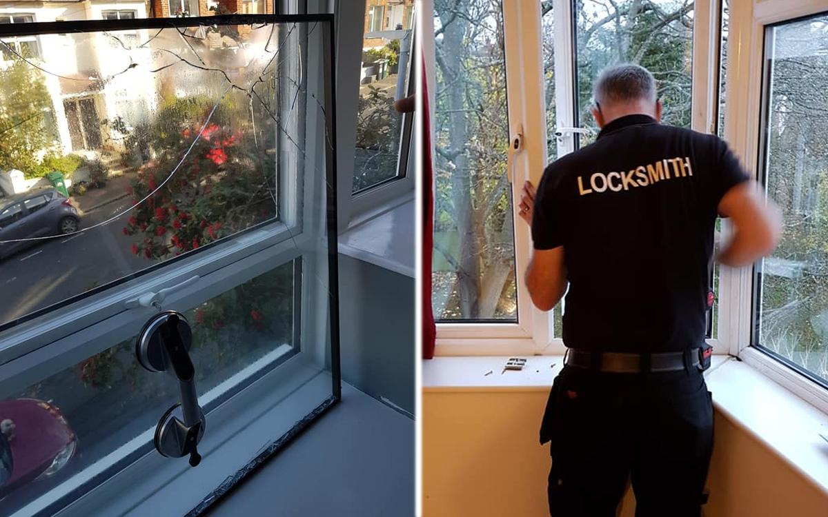 upvc window repair brighton