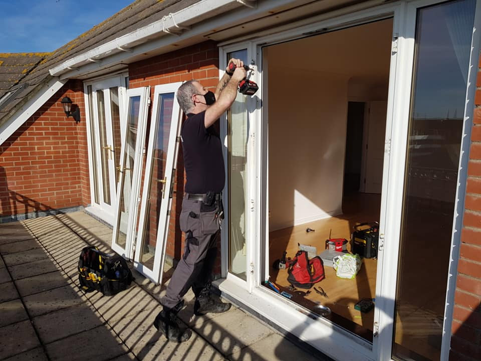 asl upvc patio door repair brighton