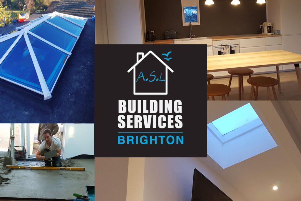 ASL Builders Brighton